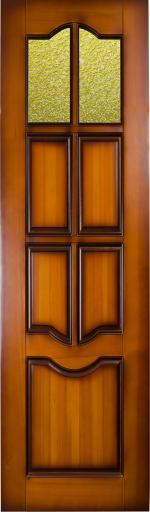 входные двери массива сосны