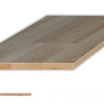 Мебельный щит (площадка) 40х1000х1000